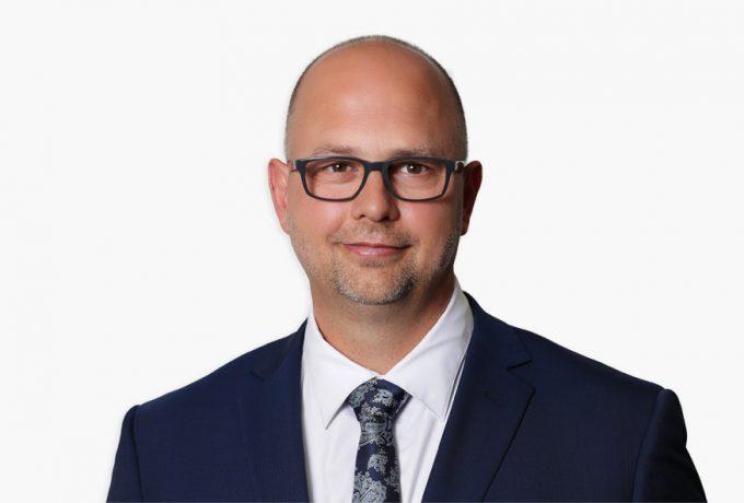 Daniel Bredenkamp