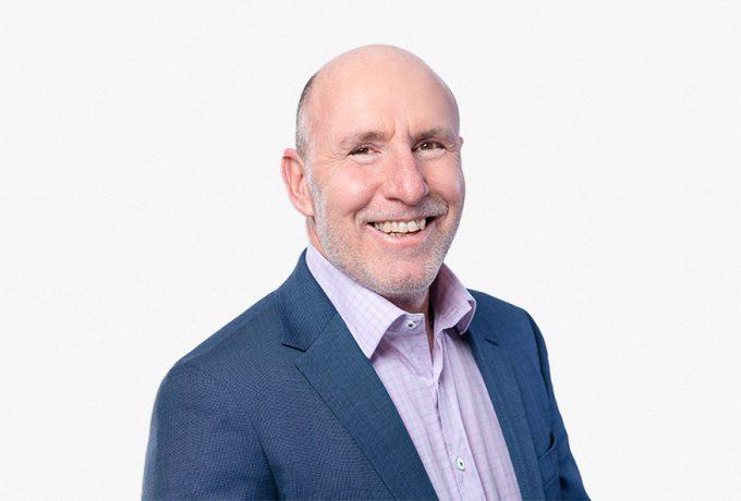 Graham Noriskin
